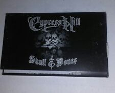 Cypress Hill Rolling Papers New With Defects