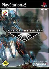Zone of the Enders von Konami Digital Entertainment GmbH | Game | Zustand gut