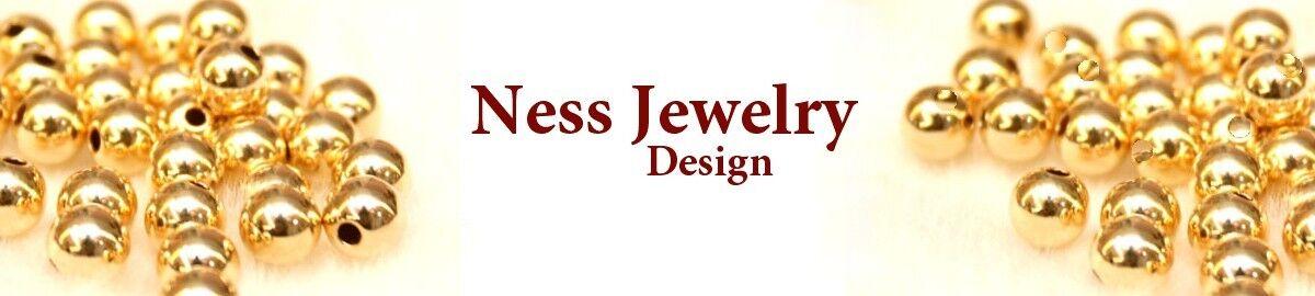 Ness jewelry design