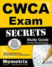 CWCA Exam Secrets Study Guide