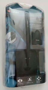 Labtec Verse-514 Desktop Microphone for PC Voice Access Black