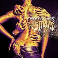 Struts - Everybody Wants [New Vinyl LP]
