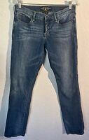 Lucky Brand Sweet N Straight Jeans Women's  Size 6        AR0711