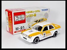 TOMICA M-21 MUSEUM MITSUBISHI LANCER 1/60 Tomy DIECAST CAR 38