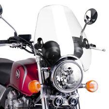 Parabrezza Puig C2 per Honda Shadow VT 125 C/ 600 C/ 750 C paravento tr