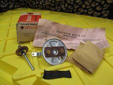 Vintage Autolite Solenoid Repair Kit