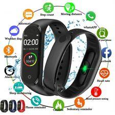 Xiaomi Mi Band 5 Global Version Fitness Smart Watch 5.0 Bluetooth Waterproof