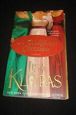 msm* LISA KLEYPAS - A WALLFLOWER CHRISTMAS