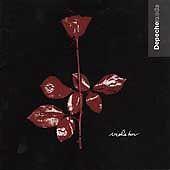 Depeche Mode : Violator Pop 1 Disc CD