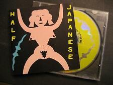 """HALF JAPANESE """"MUSIC TO STRIP BY"""" - CD"""