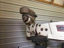 Bridgeport Series Ii Shaper Shaping Head Mill Milling Machine Slotter