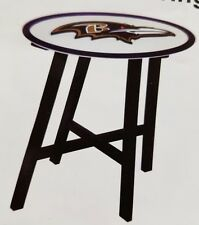 Baltimore Ravens  pub gathering table