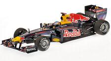 MINICHAMPS FORMULA 1 RED BULL RACING RENAULT RB7 S VETTEL 2011-CODE 410 110201