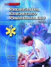 Prehospital Emergency Pharmacology (5th Edition)