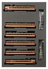 New Tomix N Scale : 98930 Jr 183/189 (Unit N101/ Jnr Color) 6-Car Set F/S