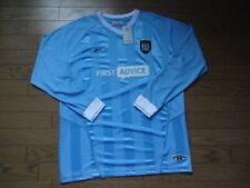 Manchester City 100% Original Jersey Shirt XL 2003/2004 Home NEW LS Rare [1780]