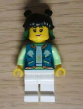 Lego 80011 Monkie Kid Mei Minifigure with exclusive torso print
