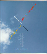 Catalogue d'exposition GIROUETTES collection de Daniel Couturier  1994