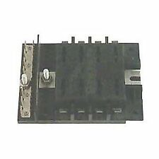 Marine Grade Fuse Block Panel for ATO/ATC Style Fuses Boat 8 Gang