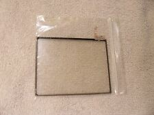 NOT GLASS Used Nintendo 3DS XL Replacement Digitizer Touch Screen Repair part