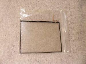 10pc NOT GLASS Used Original Nintendo 3DS XL Digitizer Touch Screen Repair Part