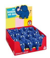 Schmidt Spiele 18 Elefant 12 cm 42602