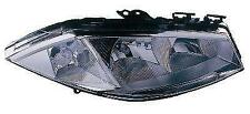 Renault Megane 2002-2005 Chrome Front Headlight Headlamp O/S Drivers Right
