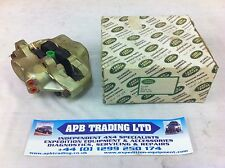 LAND ROVER DISCOVERY 1 - GENUINE FRONT BRAKE CALIPER LH - STC1259 - (NO PADS)