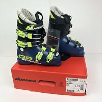 Nordica 0577400159 GPX team size 20.5 Blue/Green