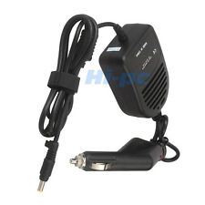 Car DC Adapter Power Supply Charger for Hp Compaq NC4010 NC6000 NC6200N NC4200