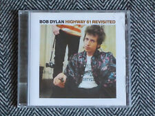 BOB DYLAN - Highway 61 revisited - CD