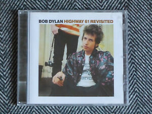 BOB DYLAN - Highway 61 revisited - CD NEUF