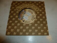 "Donna Summer-DIM todas las luces - 1979 Reino Unido 2-track 7"" SINGLE VINILO"