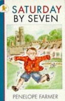 Farmer P, Saturday by Seven (Racers), Very Good, Paperback