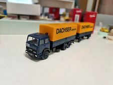 HERPA   ---- HZ --------  Sped.   DACHSER  -------   IVECO
