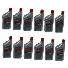 Set of 12 Auto Transmission Fluids Genuine 082009008 For Acura CL Honda Civic
