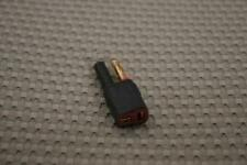DIRECT CONNECT NO WIRE FEMALE DEANS TO MALE 4mm HXT BATTERY CONNECTOR ADAPTER