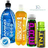 NXT Nutrition Bundle Pack RTD x12 | BCAA's + Pre Workout + Proteins | RRP£30.00