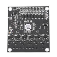 PLC Regulator FX1N-14MR Industrial Control Board Programmable Relay Controller