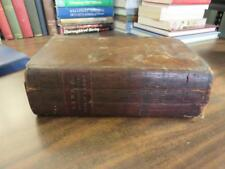 Laws of the United States & Resolutions of Congress Respecting Public Lands 1828