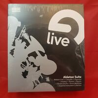 Ableton Live Suite 7 DJ Software bundle brand new sealed  Mac and Windows