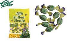 500g Bonbons Salbei Bonbon Honig gefüllt Gut für den Hals gut für Sie Firma Edel