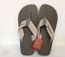 Sandali e scarpe Havaianas marrone per il mare da uomo