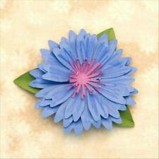 Beautiful Flowers Metal Cutting Dies Stencil Scrapbooking DIY Album Stamp Paper