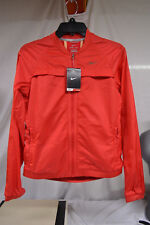 the latest 29ed9 4073a NEW NIKE DRI FIT SPHERE BOMBER WOMENS RUNNING JACKET THERMAL 520336-659  (SMALL)
