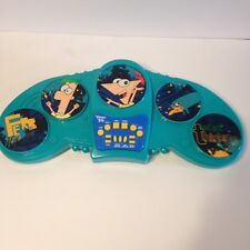 First Act Phineas & Ferb Drum Pad Disney