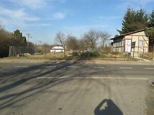 Działka budowlana - inwestycyjna - Skierbieszow Polska