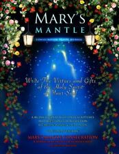 Mary's Mantle Consecration : Prayer Journal by Laura Dayton and Christine Watkins (2019, Trade Paperback)