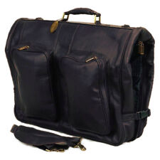 Claire Chase Classic Garment Bag Cafe 216-2