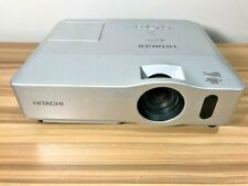 HITACHI CP-X300 3LCD PROJECTOR LAMP TIME 789H